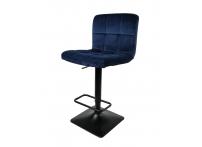Барный стул LM-5018 Синий