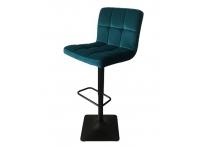 Барный стул DOMINIC LM-5018 Опалово-зеленый