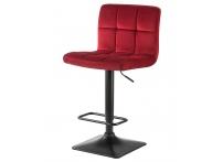 Барный стул LM-5018 Бордовый