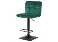 Барный стул LM-5018 Зеленый