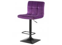 Барный стул LM-5018 Фиолетовый