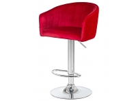 Барный стул DARCY LM-5025 Малиновый
