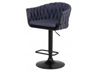 Барный стул LEON LM-9690 Синий