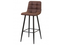 Барный стул LML-8078 Nicole Коричневый