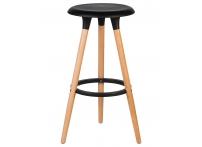 Барный стул LMZL-PP652 Черный