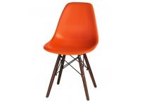 Стул LMZL-PP638-WBW Оранжевый