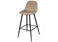 Барный стул BCR-500 винтажный Латте