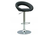 Барный стул ARIZONA BLACK C-101