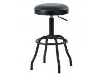 Барный стул DACOTA Винтажный черный