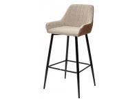 Барный стул PUNCH Бежевый FC-05 / MF-05