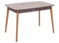 Обеденный стол 29 GRAY MARBLE