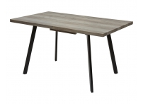Обеденный стол BRICK 140 Серый дуб