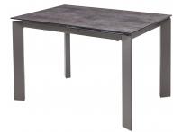 Обеденный стол CORNER 120 VOLCANO