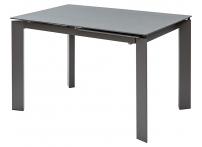 Стол CORNER 120 STONE / GREY1