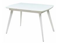 Обеденный стол  ELIOT Белый