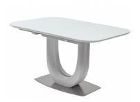 Обеденный стол FLORIDA Белый