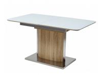 Обеденный стол LUXOR 140 Сонома