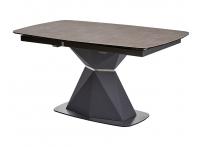 Стол SEVERIN 150 VOLCANO CENIZA TL-51