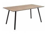 Обеденный стол ICEY 140 Винтажный дуб