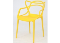Детский стул Masters 601 желтый