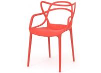 Детский стул Masters 601 красный