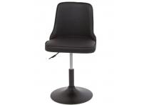 Компьютерный стул поворотный Adam 942-5 черный