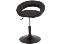 Компьютерный стул поворотный Mira S-905 черный