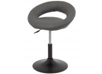 Компьютерный стул поворотный Mira S-905 серый