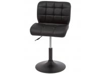 Компьютерный стул поворотный S-939 черный