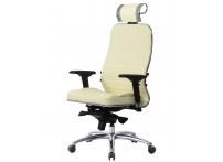 Кресло SAMURAI KL-3.03 Бежевое