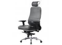 Кресло SAMURAI KL-3.03 Черное