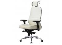 Кресло SAMURAI KL-3.03 Белый лебедь