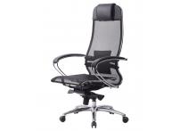 Кресло SAMURAI S-1.03 Черное