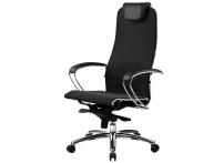 Кресло SAMURAI S-1.03 Черный плюс