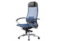 Кресло SAMURAI S-1.03 Синее