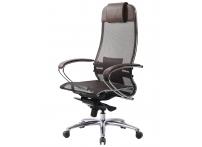 Кресло SAMURAI S-1.03 Темно-коричневое