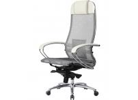 Кресло SAMURAI S-1.03 Белый лебедь