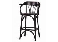Венский барный стул 65 венге