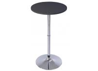 Барный стол МОХИТО Черный