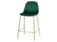 Полубарный стул ВАЛЕНСИЯ Зеленый