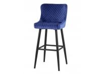Барный стул СТИТЧ Синий