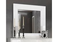 Зеркало FRANCO CARMEN 1018 Белое