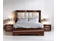 Кровать FRANCO CARMEN Орех 160 см
