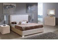 Кровать 649 Manhattan 160 см