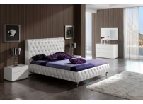 Кровать 629 Adriana 160 см