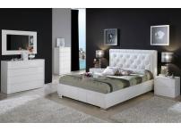 Кровать 661 Cinderella 180 см