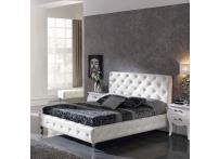 Кровать 621 Nelly 160 см