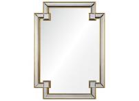 "Зеркало ""Честер"" (gold)"