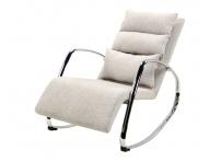 Кресло-качалка MK-5509-BG