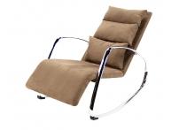 Кресло-качалка MK-5509-BR